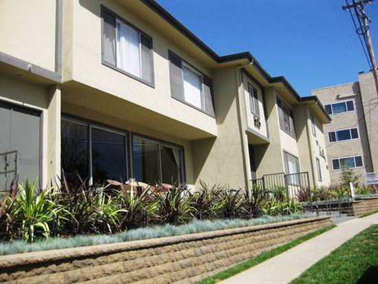 505 S Barrington Ave APT 11, Los Angeles, CA 90049
