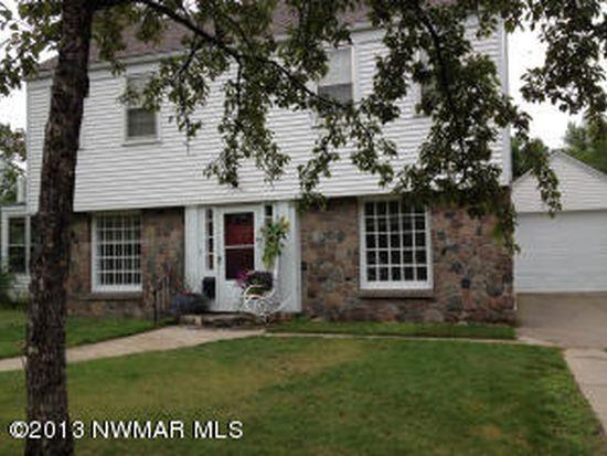 1507 Calihan Ave NE, Bemidji, MN 56601