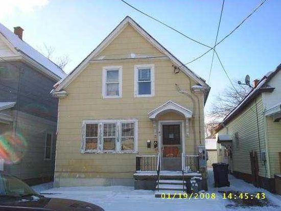 46 Brownell St # 2, Buffalo, NY 14212