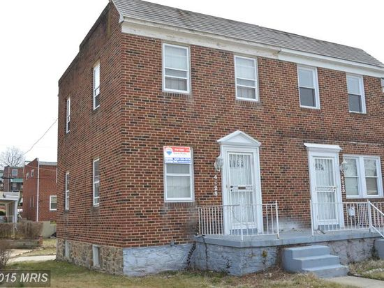 4825 Midwood Ave, Baltimore, MD 21212