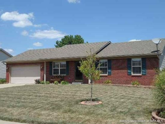 1115 Stonelilly Dr, Jeffersonville, IN 47130
