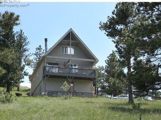 566 Mount Massive Dr, Livermore, CO 80536