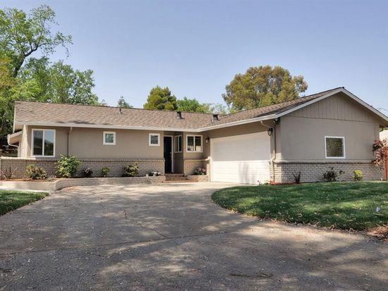 16015 Rose Ave, Los Gatos, CA 95030