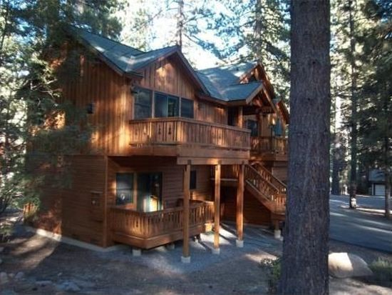 235 Pinecone Rd, Incline Village, NV 89451