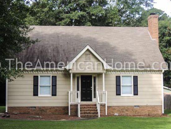 146 Pine Rock Rd, Winder, GA 30680