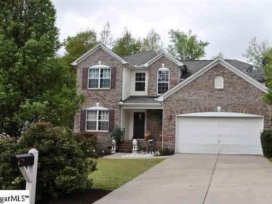 315 Marsh Creek Dr, Mauldin, SC 29662