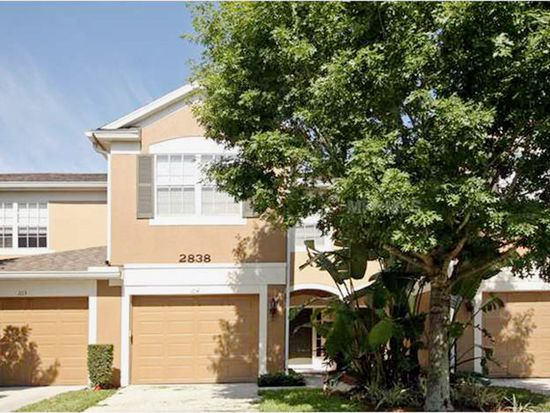 2838 Villafuerte Pt # 1, Orlando, FL 32835