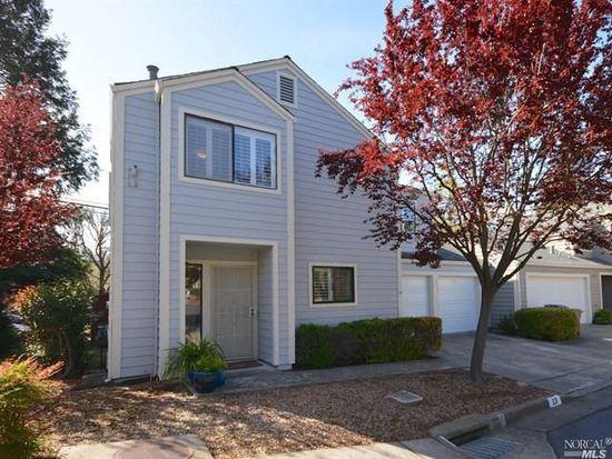 23 Summerhill Ct, San Rafael, CA 94903
