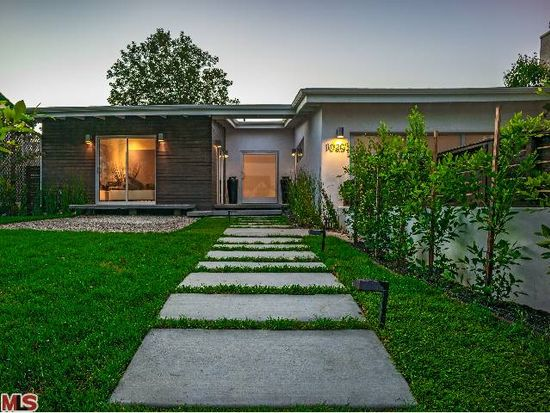 1030 S Burnside Ave, Los Angeles, CA 90019