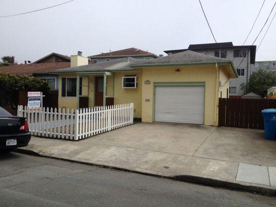 120 Santa Rosa Ave, Pacifica, CA 94044