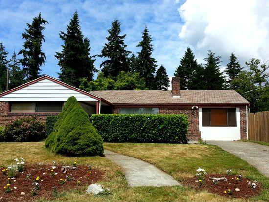 13003 4th Ave NW, Seattle, WA 98177
