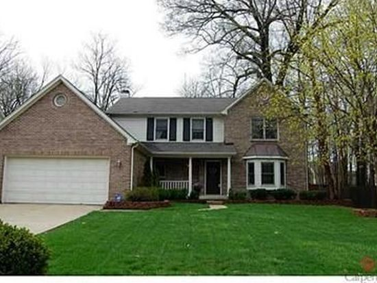 3639 Katelyn Way, Indianapolis, IN 46228