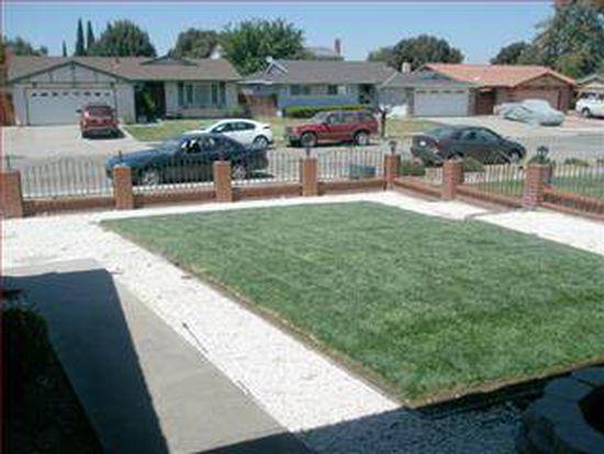 1034 Summerfield Dr, San Jose, CA 95121