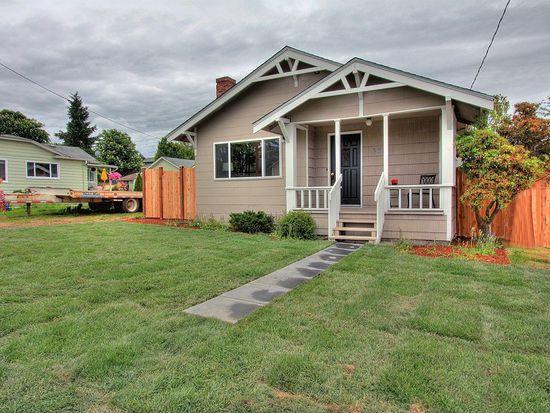 321 N 101st St, Seattle, WA 98133