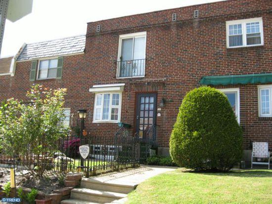 3603 Winona St, Philadelphia, PA 19129