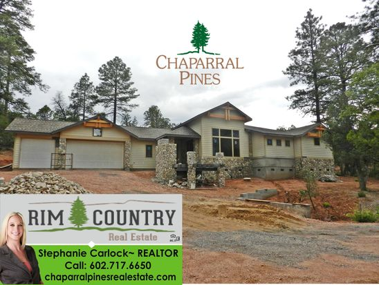 906 N Indian Paintbrush Cir, Payson, AZ 85541