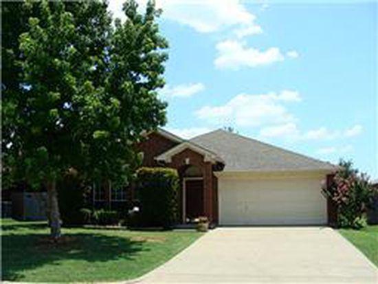 1612 Crestmeadow Ln, Mansfield, TX 76063