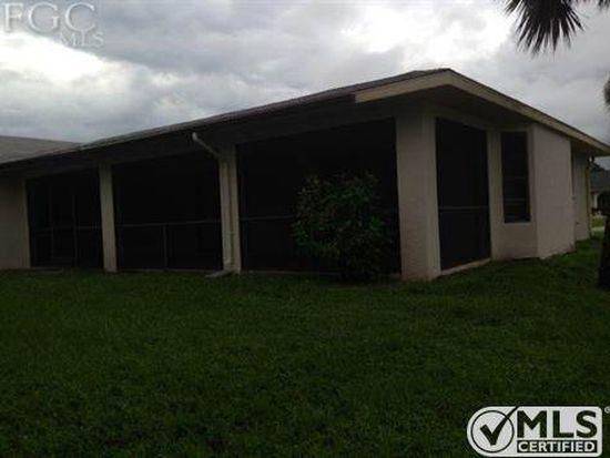 1551 Upshaw Ter, Port Charlotte, FL 33952