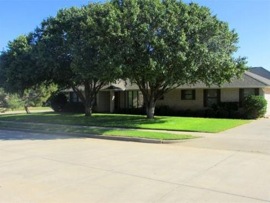4519 Westminister St, Wichita Falls, TX 76309