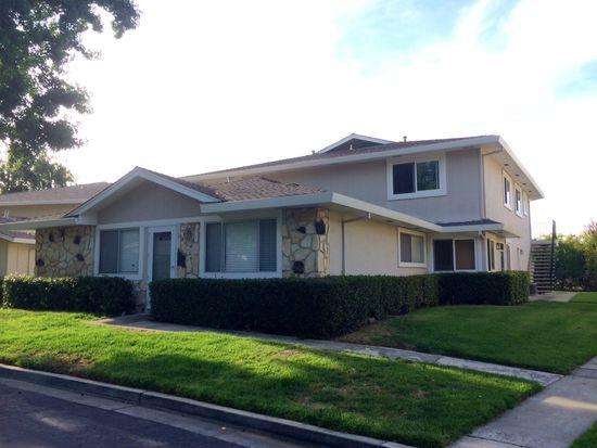 2313 Saidel Dr APT 2, San Jose, CA 95124