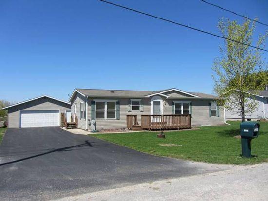 6744 Deuster Rd, Greenleaf, WI 54126