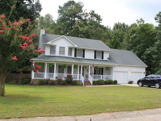 7209 Rockridge Ln, Fayetteville, NC 28306