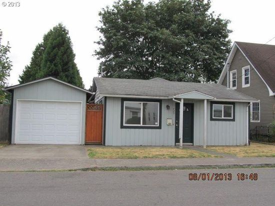 429 SW 2nd Ave, Canby, OR 97013