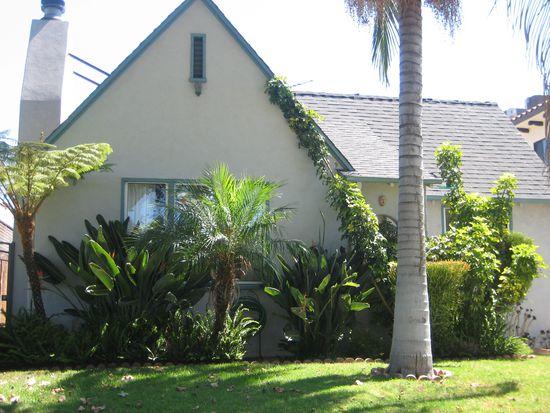 520 N Poinsettia Pl, Los Angeles, CA 90036