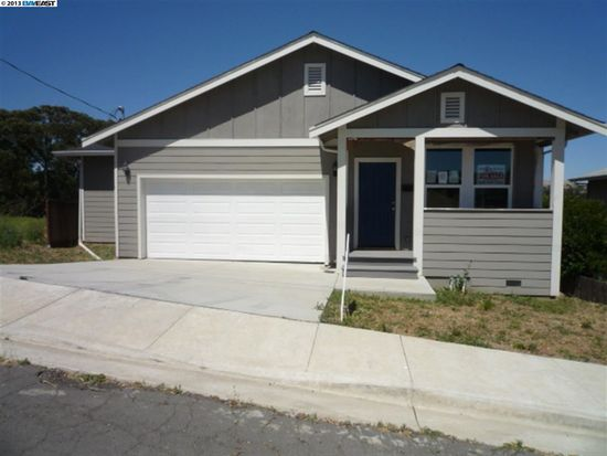 816 6th St, Vallejo, CA 94590