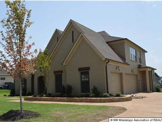 13895 River Grove Ln, Olive Branch, MS 38654