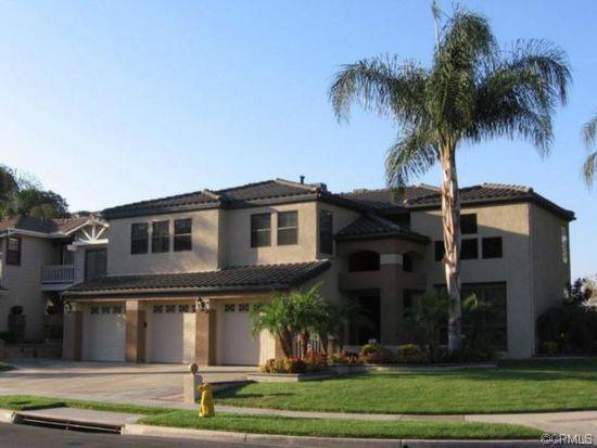 2715 Hidden Hills Way, Corona, CA 92882