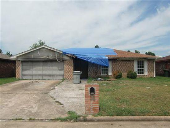 5860 Falcon Ln, Beaumont, TX 77708