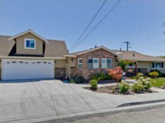 2210 Olive Ave, Fremont, CA 94539