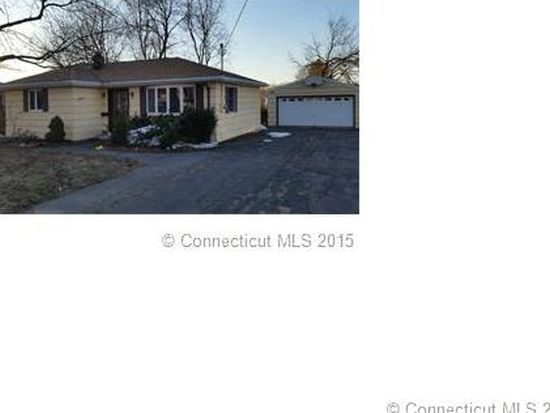 208 Highland Dr, Waterbury, CT 06708