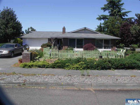 518 E Willow St, Sequim, WA 98382