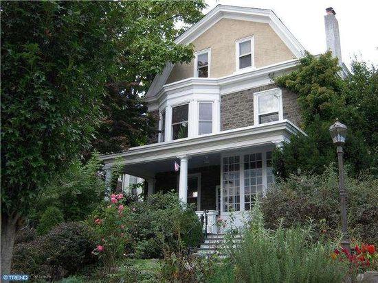 614 Leverington Ave, Philadelphia, PA 19128