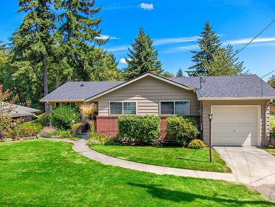 12522 22nd Ave NE, Seattle, WA 98125