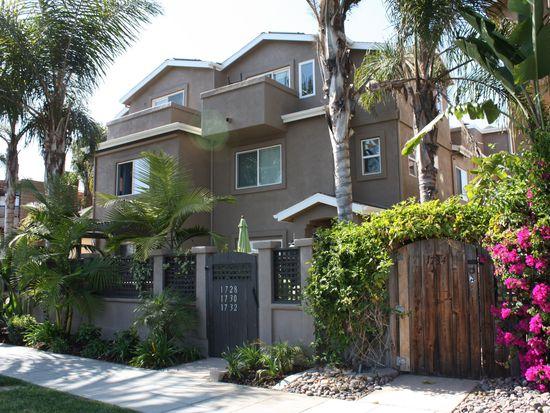 1730 Grand Ave, San Diego, CA 92109