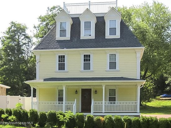 577 Newman Springs Rd, Marlboro, NJ 07746
