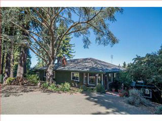 37 Upenuf Rd, Woodside, CA 94062