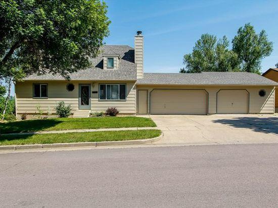 2000 E Madison St, Sioux Falls, SD 57103