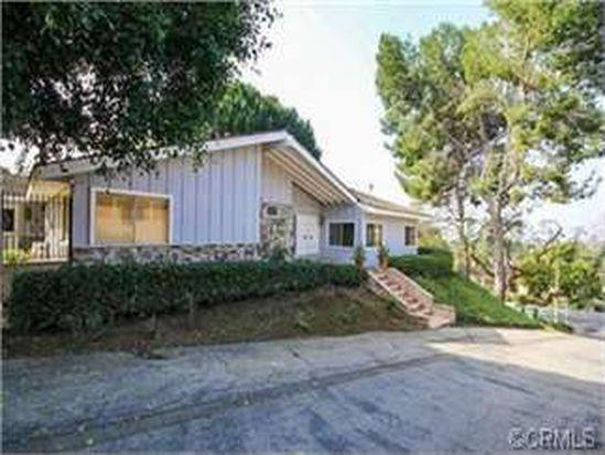 8264 La Sierra Ave, Whittier, CA 90605
