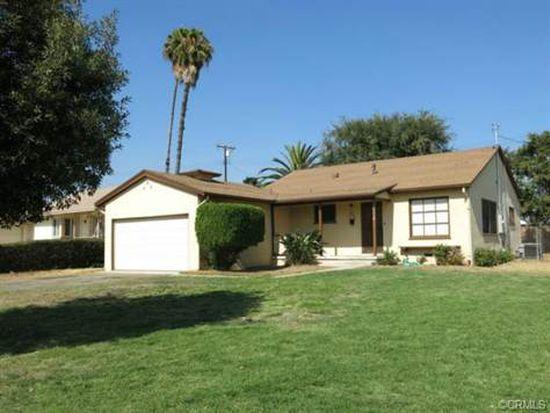 1118 S Susanna Ave, West Covina, CA 91790