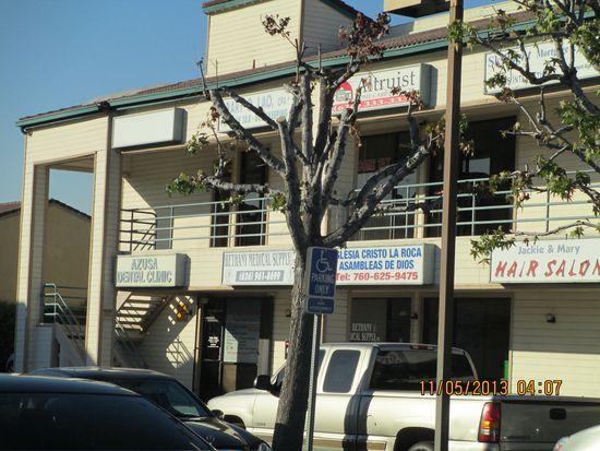 525 N Azusa Ave STE 105, La Puente, CA 91744