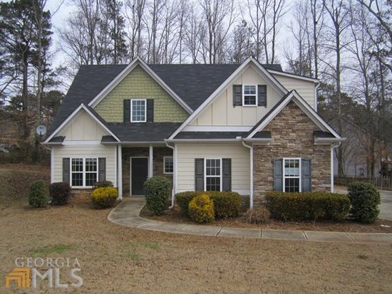 1760 Bailey Ln, Lithia Springs, GA 30122