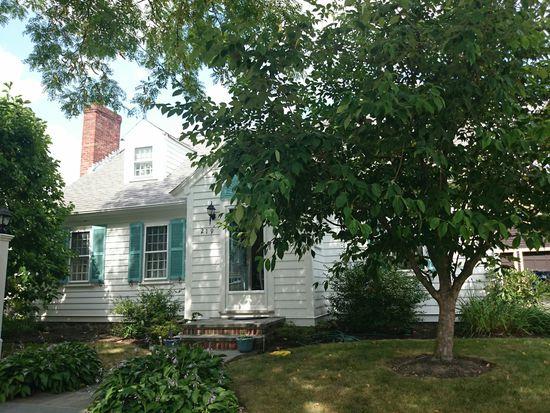 219 Willow St, Boston, MA 02132