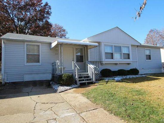 6213 Pointview Ln, Saint Louis, MO 63123