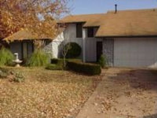 1713 S Mansfield Dr, Stillwater, OK 74074