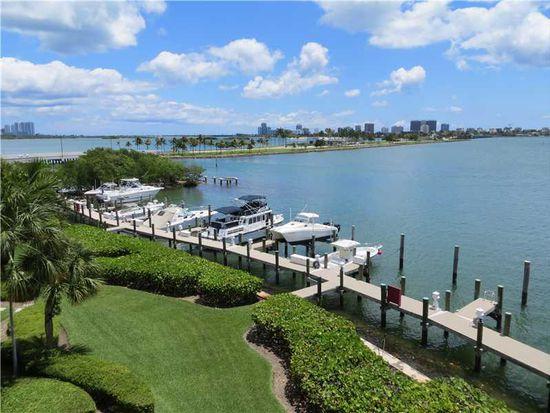 12000 N Bayshore Dr APT 109, North Miami, FL 33181
