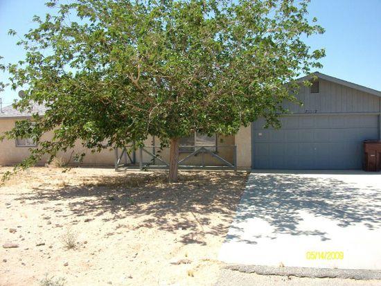 73367 Raymond Way, Twentynine Palms, CA 92277